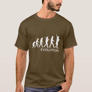Evolución de una camiseta de Scot
