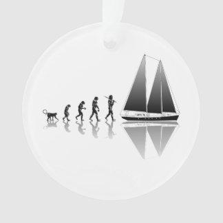 Evolución del marinero
