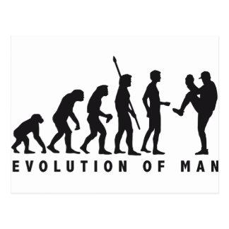 evolution baseball postal