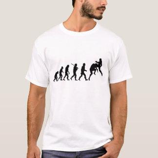 EvolveorDieMMA Camiseta
