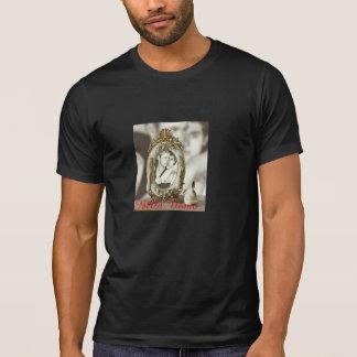 Exclusiva, bonita e marcante camiseta