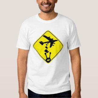 Excrementos del caracol por los estudios de Mudge Camisetas
