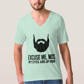 Excúseme, Srta. Camiseta