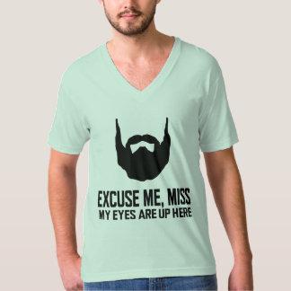 Excúseme, Srta. Camisetas