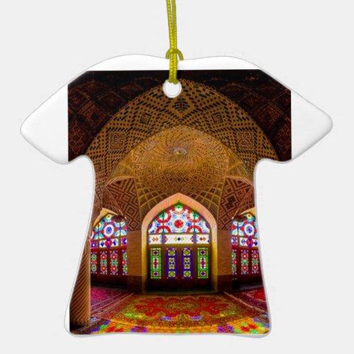 EXHIBICIÓN con respecto: Lugar de culto religioso Ornamentos Para Reyes Magos