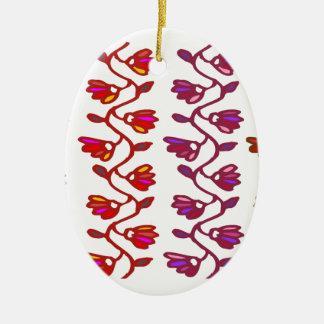 Exhibición floral: Celebraciones de las guirnaldas Ornaments Para Arbol De Navidad