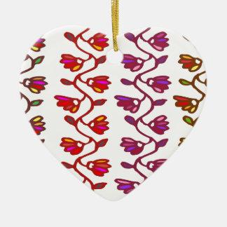 Exhibición floral: Celebraciones de las guirnaldas Ornamentos De Navidad
