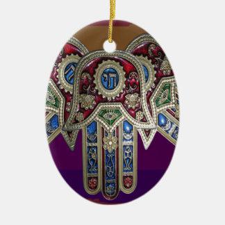 EXHIBICIÓN solamente ICONOS religiosos decorativo Adornos De Navidad