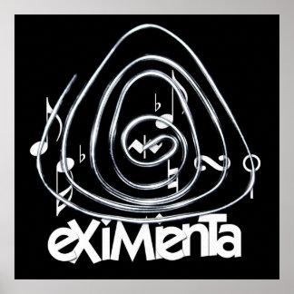 eXiMienTa Poster