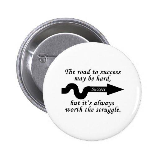 Éxito Pins
