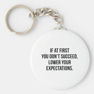 Expectativas Llavero