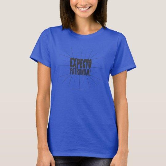 ¡Expecto Patronum! Camiseta