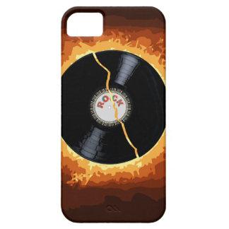 Expediente de estallido funda para iPhone SE/5/5s