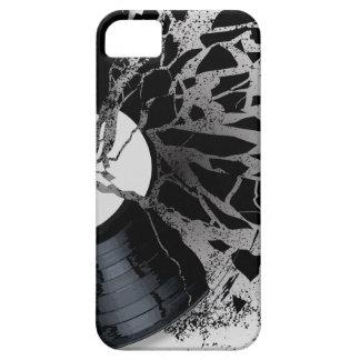 Expediente roto funda para iPhone SE/5/5s