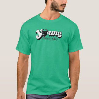 Expedientes jovenes de Teichiku Camiseta