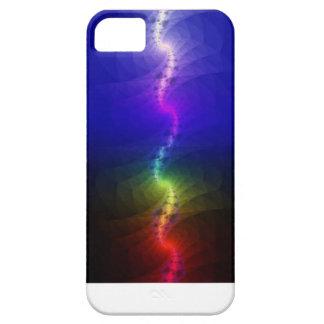 Experiencia en la iluminación funda para iPhone SE/5/5s