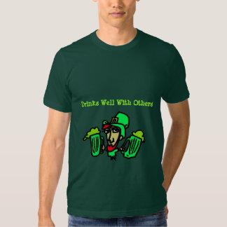 Experimentado Camiseta
