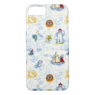 Exploración del océano funda iPhone 7