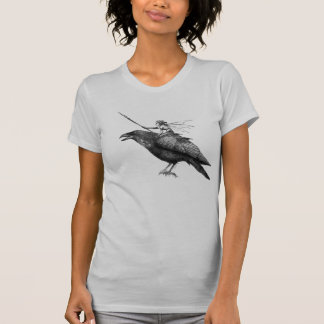 Explorador de hadas camisetas