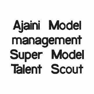 Explorador de talento modelo estupendo de la