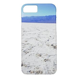 Explore el lavabo el    Death Valley el    de Funda Para iPhone 8/7