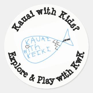 Explore y juegue con la etiqueta de KwK