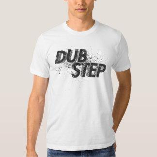 Explosión de Dubstep Camisetas