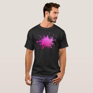Explosión del color de la selección. Ts frescos Camiseta