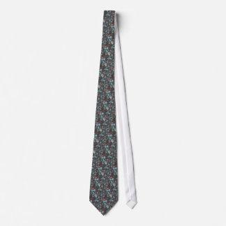 Explosión diseñada #2 corbata