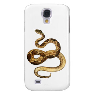Expresiones Slithering Funda Samsung S4