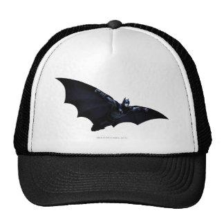 Extensión de las alas de Batman Gorro