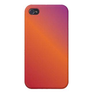 Extracto al azar iPhone 4 protectores