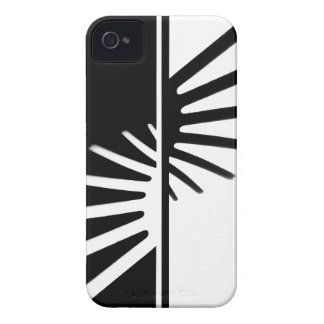 extracto Case-Mate iPhone 4 protectores
