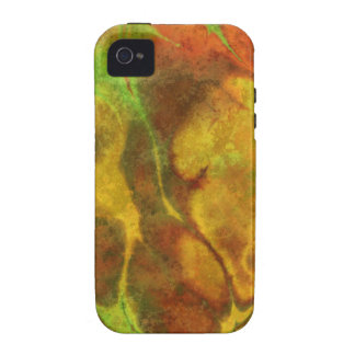 Extracto colorido TPD iPhone 4/4S Carcasas