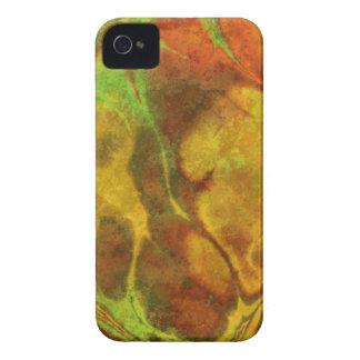 Extracto colorido TPD iPhone 4 Cárcasa