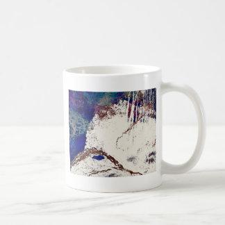 Extracto de las contradicciones taza de café