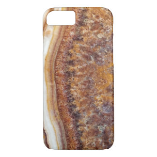extracto de piedra de mármol funda iPhone 7
