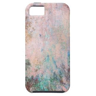 Extracto de piedra frío funda para iPhone SE/5/5s