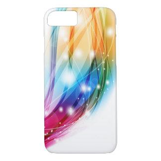 Extracto del arco iris del amor funda iPhone 7