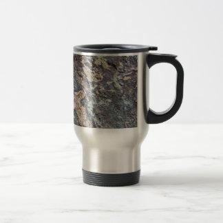 Extracto del granito taza térmica