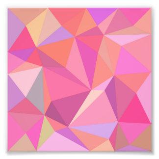 Extracto del triángulo foto