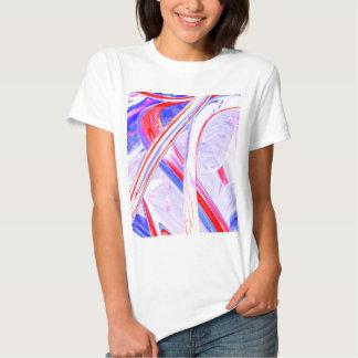 Extracto dinámico del satén camisas