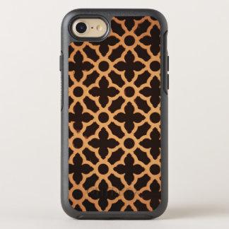 Extracto/diseño ecléctico funda OtterBox symmetry para iPhone 7