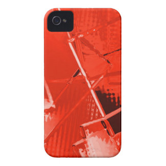 extracto iPhone 4 Case-Mate protectores