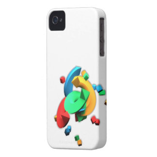 extracto Case-Mate iPhone 4 protector