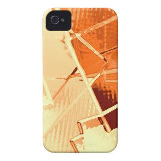 extracto iPhone 4 Case-Mate cobertura