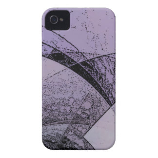 extracto iPhone 4 Case-Mate carcasa