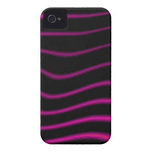 extracto Case-Mate iPhone 4 carcasas