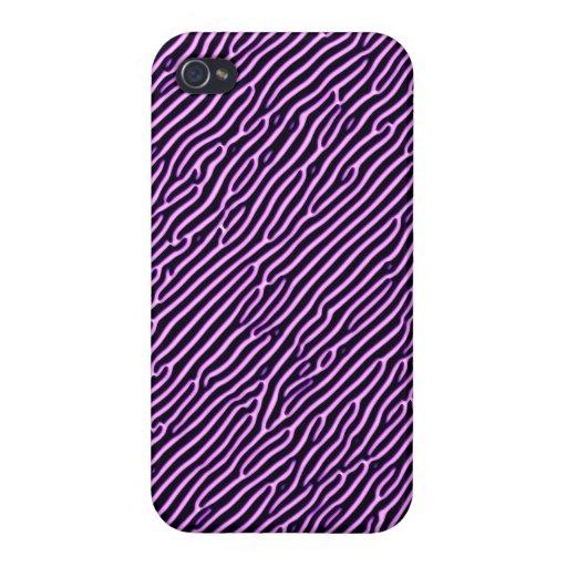 extracto iPhone 4 cárcasas