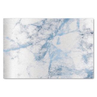 Extracto metálico del mármol de la plata del gris papel de seda